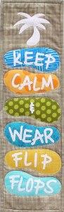 P154  Keep Calm
